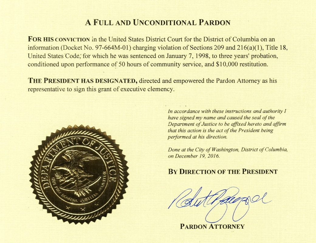presidential-pardon